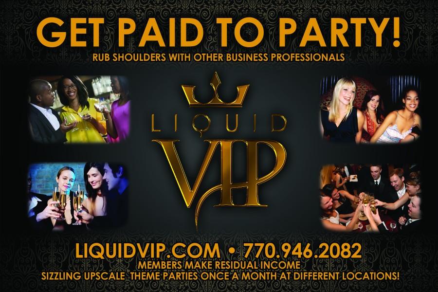Liquid VIP Flyer 2