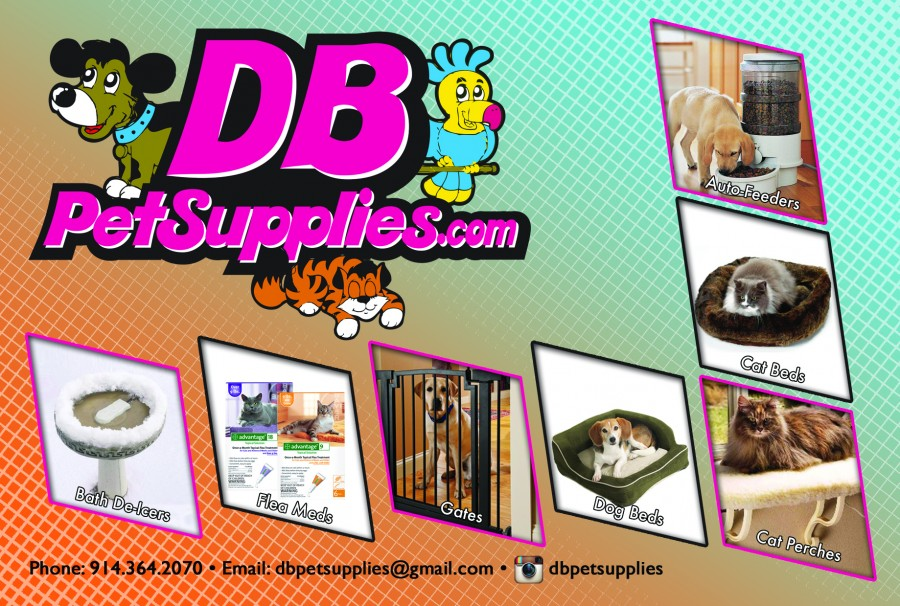 DB Pet Supplies Flyer 2