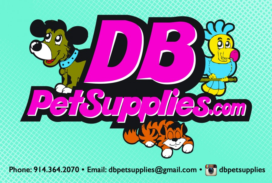 DB Pet Supplies Flyer