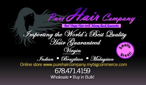 Pure Hair Company